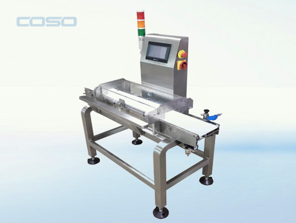 Auto weight sorting equipment